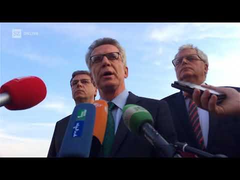Sachsens Ministerpräsident Tillich tritt zurück - so fa ...