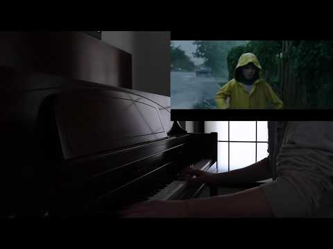 IT Melody - Inspired by the IT 2017 Trailer Sound Score - original piece by AaronsShortFilms