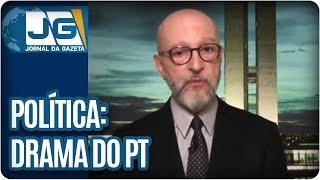 E agora o comentário de Josias de Souza direto de Brasília.