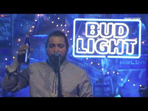 Video Post Malone Live at Dive Bar Tour (NEW) download in MP3, 3GP, MP4, WEBM, AVI, FLV January 2017