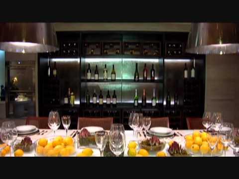 Mostra Casa Nova 2011-Sala Gourmet por Eduardo Bayeux