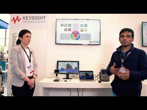 EuMW 2017 Demo: Keysight EEsof EDA university Program: ESL design