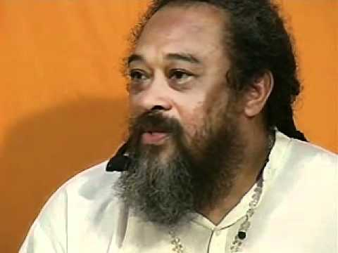 Mooji Video: Everything is Already Done