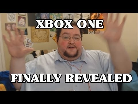 reveal - What do YOU think about the new xbox?