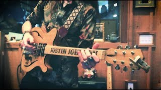 GOT THE CHICK'N | Hill Country Blues by Justin Johnson