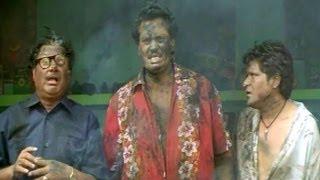 Comedy Kings - Hilarious Comedy Scene - Ali, Dharmavarapu Subramanyam, Sunil
