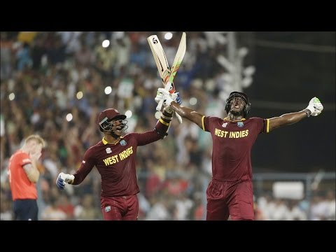 England vs West Indies | World T20 Final | Turning Points Of The Match