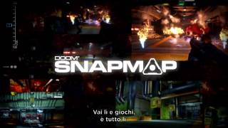 Il fai da te di SnapMap