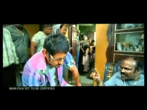 Rajapattai Official Trailer 2mins Theaterical Trailer HQ   CVF