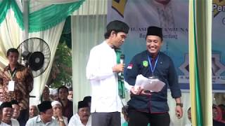 "Video USTADZ ABD SOMAD ""TABLIGH AKBAR"" DI P.MANDALA MEDAN MP3, 3GP, MP4, WEBM, AVI, FLV Desember 2018"