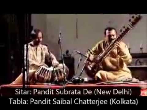 Hindustani Classical (Instrumental) & Carnatic Classical (Vocal)