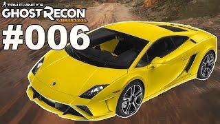 GHOST RECON WILDLANDS BETA #006 Wir klauen Lamborghini • Let's Play Ghost Recon Wildlands [Deutsch]