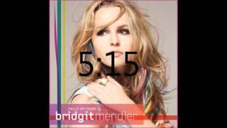 Bridgit Mendler - Hello My Name Is (Full Album)