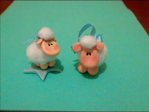 Ovejas en porcelana fria videos videos relacionados - Como hacer una oveja ...