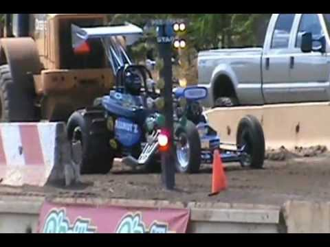 KRP Sand Drags - Labor Day Sand Blast 2012.wmv