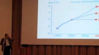 Hans Rosling | Pickard Memorial Lecture