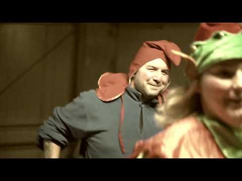 Zdjęcie z filmu z Youtube