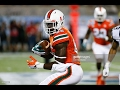 David Njoku vs Virginia (2016)