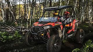 3. 2017 Polaris® RZR® S 1000 EPS Indy Red for sale Lincoln Park & Detroit, MI