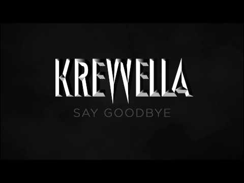 Audio | Say Goodbye