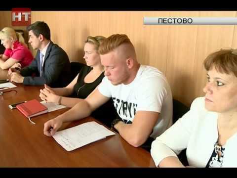 Молодежная школа «101 стартап» открылась в нескольких районах Новгородской области