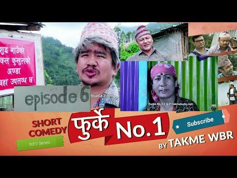 (Wilson Bikram Rai Takme Buda Ko Furke No.1...- 24 minutes.)