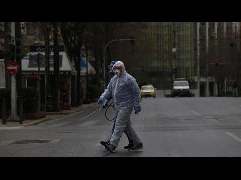 Ελλάδα-COVID-19: 29 κρούσματα σε κλινική στο Περιστέρι