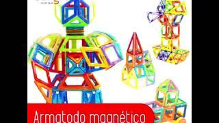Armatodo magnético