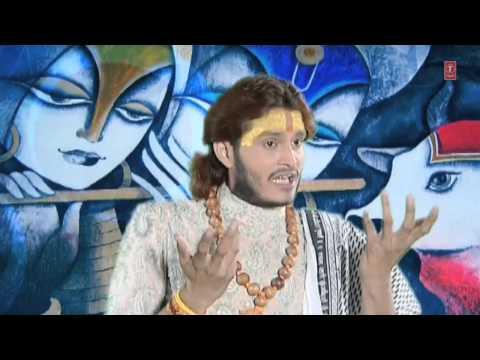 Kala Rang Shyam Tera Acharya Vishakha Das [Full HD Song] I Mujhe Vrindavan Basade