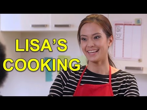 Marriage - Lisa's Cooking