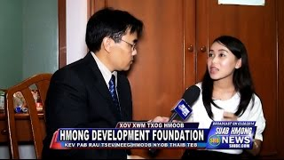 SUAB HMONG NEWS:  Hmong Development Foundation Helps Hmong Students in Thailand