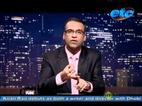 Video Komal Nahta reviews 'Dhobi Ghat' download in MP3, 3GP, MP4, WEBM, AVI, FLV January 2017