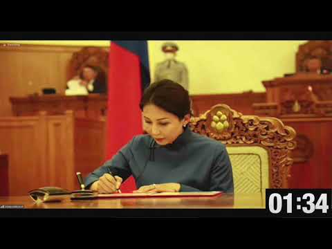 """Б.Баярсайхан: """"Цэвэр монгол цус"""" үндэсний хөтөлбөр хэрэгжүүлэх санал гаргаж байна"""