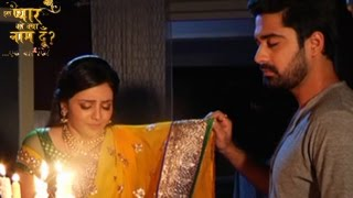 Nonton Iss Pyaar Ko Kya Naam Doon 2 5th August 2014 Full Episode   Shlok Undresses Astha Film Subtitle Indonesia Streaming Movie Download