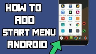 How To Add Start Menu For Any Android Smartphone without Rooting Your AndroidDownload TaskBar App -- https://goo.gl/HNwLmeSubscribe For More Interesting Videos --- http://goo.gl/2xya8aSupport Me To Make More Awesome Videos--- https://www.paypal.me/AbdulSufiyanMusic Is From NCS --- https://www.youtube.com/user/NoCopyrightSoundsMy Outro Template Is From --- http://goo.gl/d6RCli__________          (◑‿◐) ▌ šocial ▌ (◑‿◐)__________➨ My Websitehttp://www.technoprotocol.com➨ Facebook 凸(¬‿¬)凸https://www.facebook.com/technoprotocolhttps://www.facebook.com/theabusufiyangeek➨ Instagram https://Instagram.com/abusufiyangeekhttps://Instagram.com/technoprotocol➨ Twitter http://twitter.com/abusufiyangeekhttps://twitter.com/TechProtocolweb________________________________________
