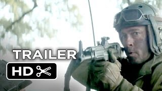 Nonton Fury Trailer  2014    Brad Pitt  Shia Labeouf War Movie Hd Film Subtitle Indonesia Streaming Movie Download