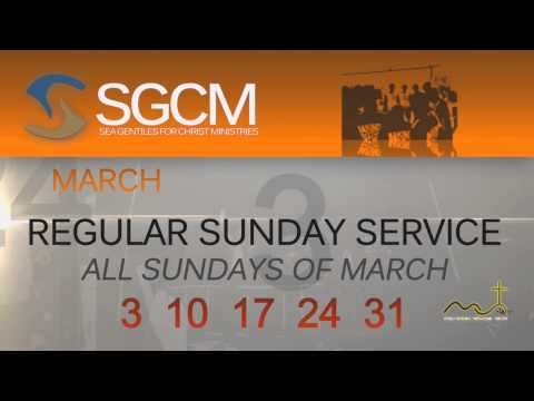 sgtvcm - MARCH (2013) SERIES OF SGCM EVENTS ---- Animation works by: Bumbl_loid PRODUCTIONS ----- Program used: Adobe After Effects CS5.5 VC Optical Flares 2.0 Sony V...