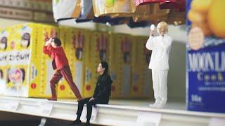 菅田将暉出演・美女に猛アピールの赤スダさんだったが…/MORINAGA「ダース」CM3連発