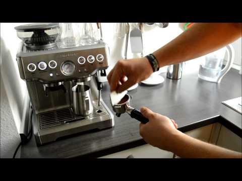 Der Start in eine völlig neue Kaffee Welt