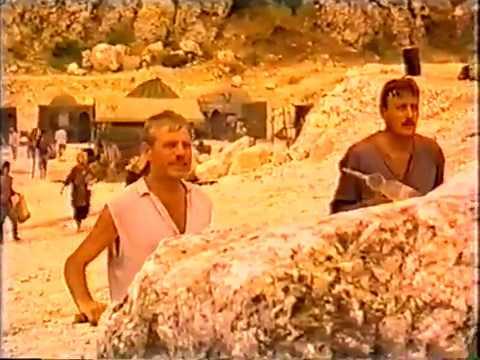 Воины Дюн - Dune Warriors (1991)