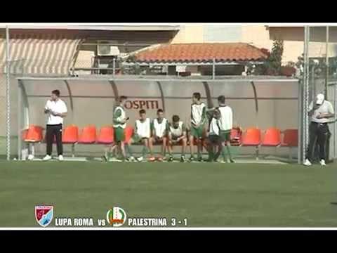 Juniores Nazionale Lupa Roma Palestrina 3 1