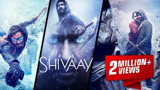 Nonton Shivaay 2016 Hindi Movie Promotion Video - Ajay Devgan, Sayesha Saigal - Full Promotion video Film Subtitle Indonesia Streaming Movie Download
