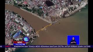 Video Inilah Foto-Foto Dari Satelite Globe Pasca Gempa Donggala Mengguncang-NET12 MP3, 3GP, MP4, WEBM, AVI, FLV Oktober 2018