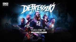 Depresszió - Nem akarok elszakadni (Koncertfelvétel)