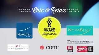 Soirée AWA - Chic & Relax