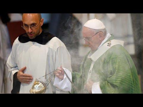 Vatikan: Öffnung des Geheimarchivs zu Papst Pius XII.