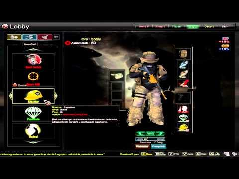 Como ganar el maestro de armas!! | FoxStriker Operation7