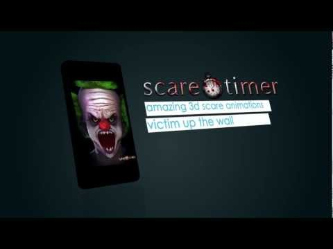 Video of ScareTimer - Scare Prank