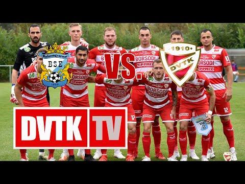 7. forduló: Balassagyarmat - DVTK 0-2 (0-1)
