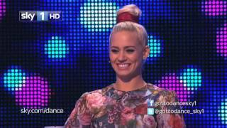 Got to Dance 4: Influence Audition